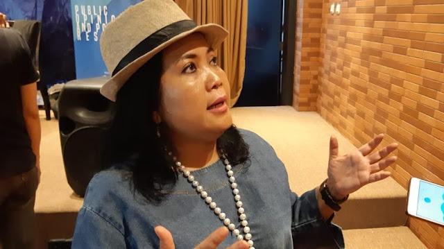 Jubir BPN : 'Tol Jokowi' Bikin Ban Cepat Panas dan Bisa Meletus
