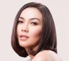 Christina Telah Exis Didunia Modelling Tanah Air Sejak Dirinya Menjadi Finalist Indonesia Model Indosiar Pada Tahun  Lalu Dirinya Memulai Karir