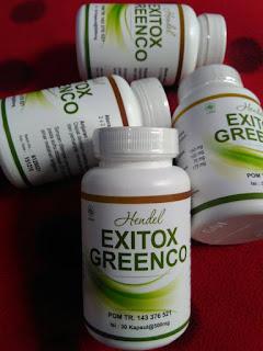 hendel exitox greenco
