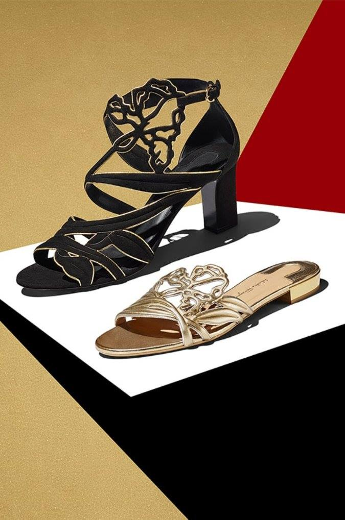 Salvatore Ferragamo | Holiday 2017 Season