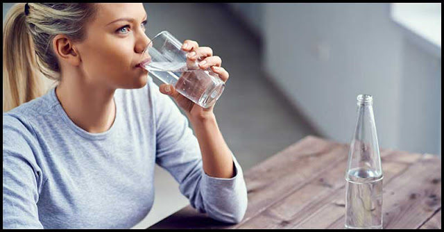 How Drinking More Water Can Help Us Lose Weight