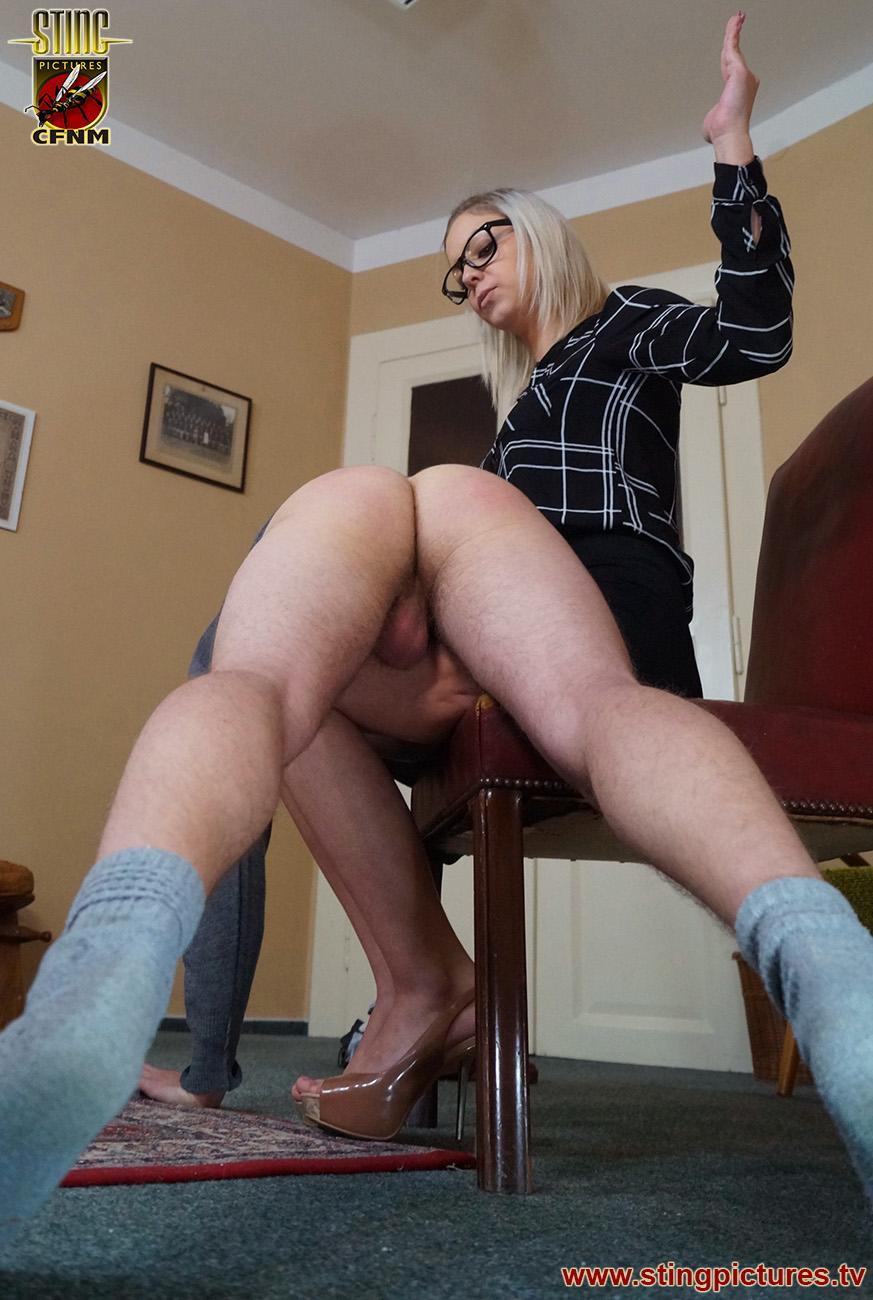 swingerparty nürnberg cfnm spanking