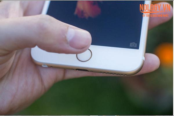phím home của iphone 6s plus chính hãng