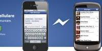 Facebook Messenger: chat e messaggi gratis da cellulare
