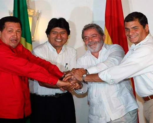 ¿Fin del socialismo del siglo XXI? Expertos explican por qué cae la izquierda latinoamericana