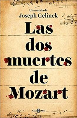 Gelinek - Las dos muertes de Mozart