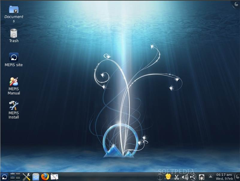 Iain's Blog: New Linuxes including Fermi Linux 6 2 Yay!