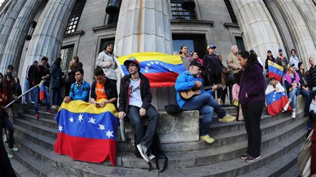 Argentina flexibiliza los trámites de radicación para los venezolanos