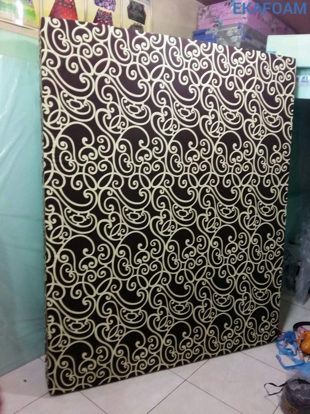 Harga Sofa Bed Inoac 2017 Very Large Back Cushions Kasur Terbaru Agen Busa