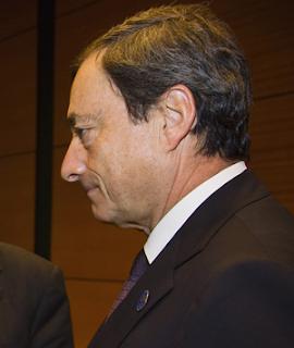 Inflazione non sale quanto spera la BCE e potrebbe essere lanciato nuovo QE