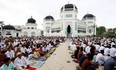 Jadwal Libur Hari Besar Islam Indonesia 2017