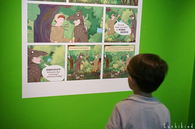 Kinderausstellung Speyer