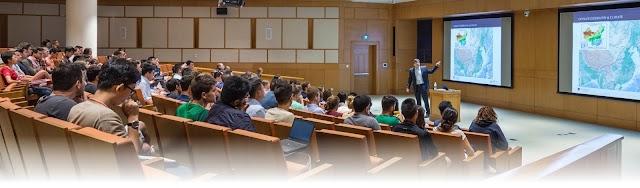 Schwarzman Scholarship Program $4,000 Stipend