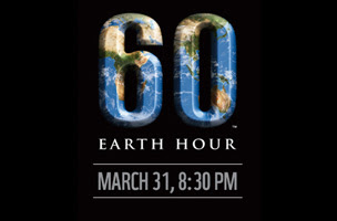 Earth Hour 60 - click here