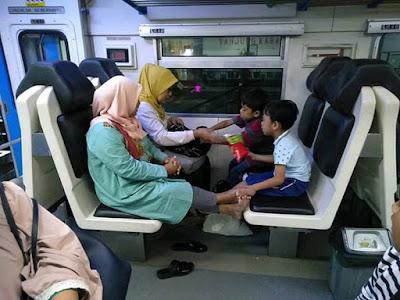 Kereta Api Sriwijaya