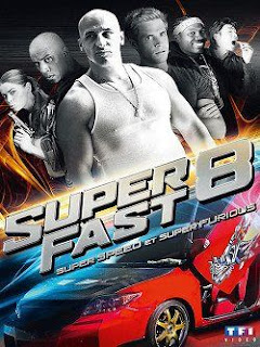 Download Film Superfast! (2015) Subtitle Indonesia