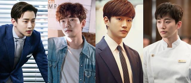 李俊昊重返tvN 接下新戲《自白》男主角 將再次挑戰自我演技