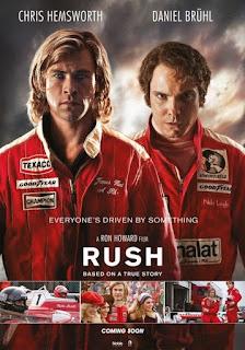 Rush movie