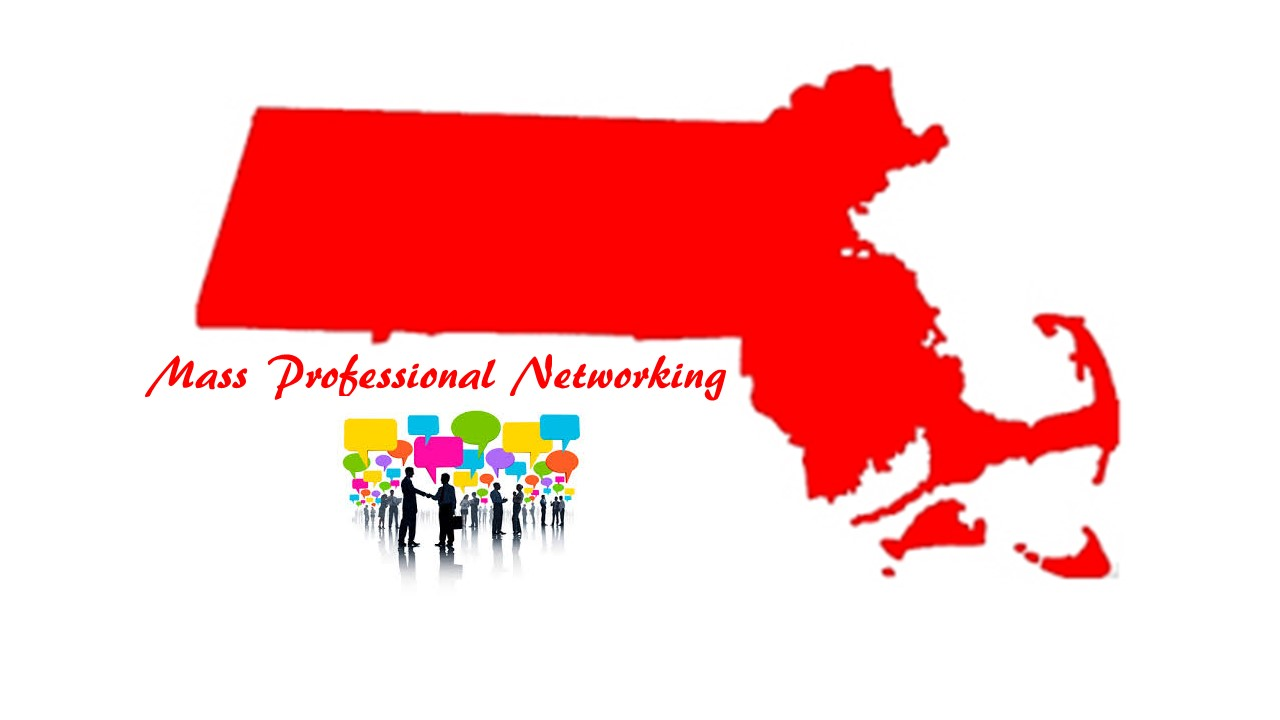 Mass Professional Networking - Events