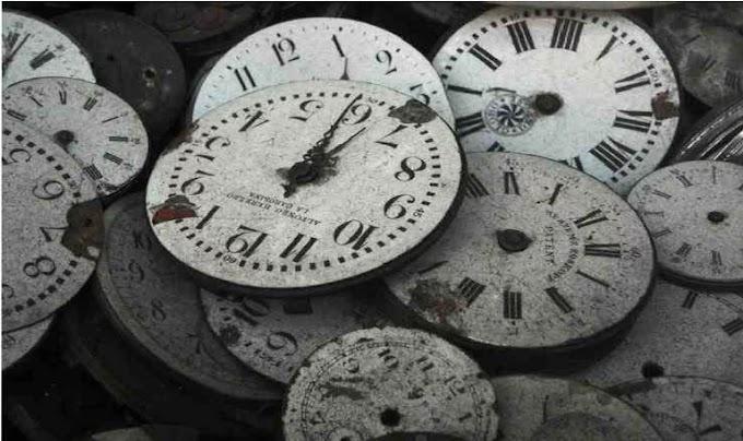 El domingo terminará el horario de verano, no olvides atrasar tu reloj