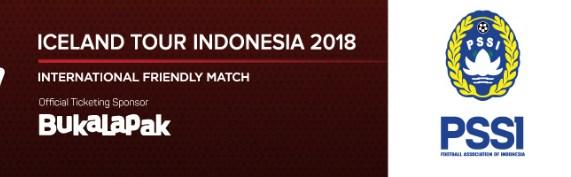 Jual Tiket Timnas Indonesia Vs Islandia Official Bukalapak