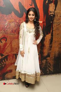 Telugu Actress Mahima Makwana Stills in White Desginer Dress at Venkatapuram Movie Logo Launch  0236.JPG