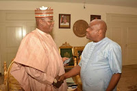 WHAT WIKE, LAMIDO SAID ABOUT APC, PDP- 2019 ELECTION