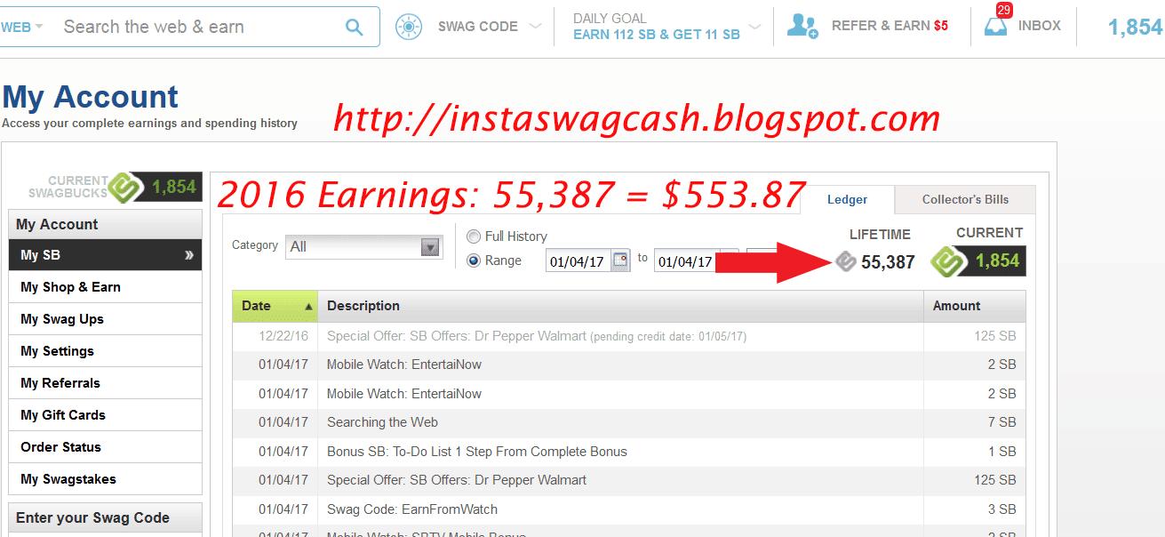 Swagbucks Ebay Gift Card Swagbucks Extension Chrome – SABBWWA