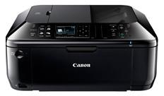 Canon PIXMA MX514 -  Support Driver Downlod