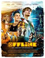 Poster de Offline: La vida no es un videojuego