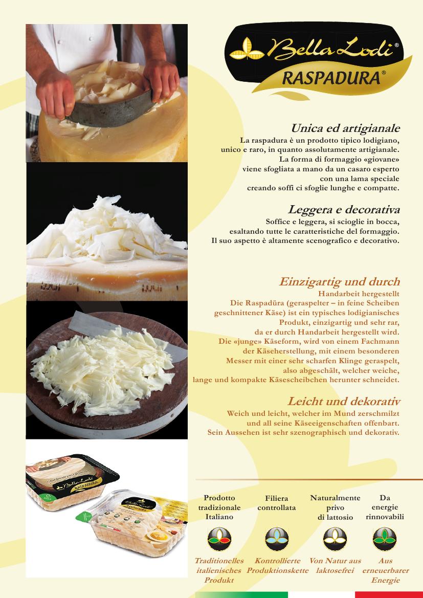 Il grembiule bella lodi la storia dei formaggi italliani for Planimetrie delle case dei produttori di storia