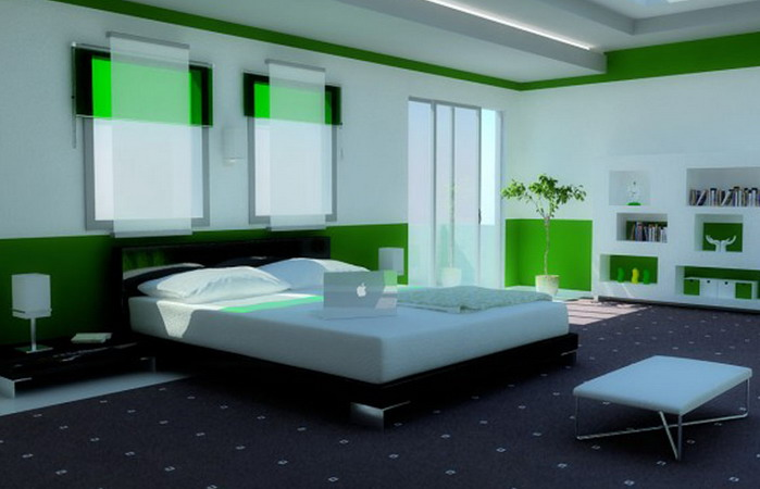 Interior Room Design Ideas