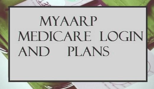 myaarpmedicare-login-plans