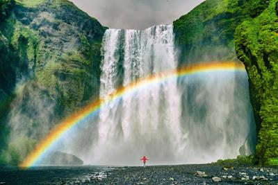Itinéraire de 7 jours dans le sud de l'Islande | Jour 1: Seljalandsfoss, Skógafoss et Sólheimasandur
