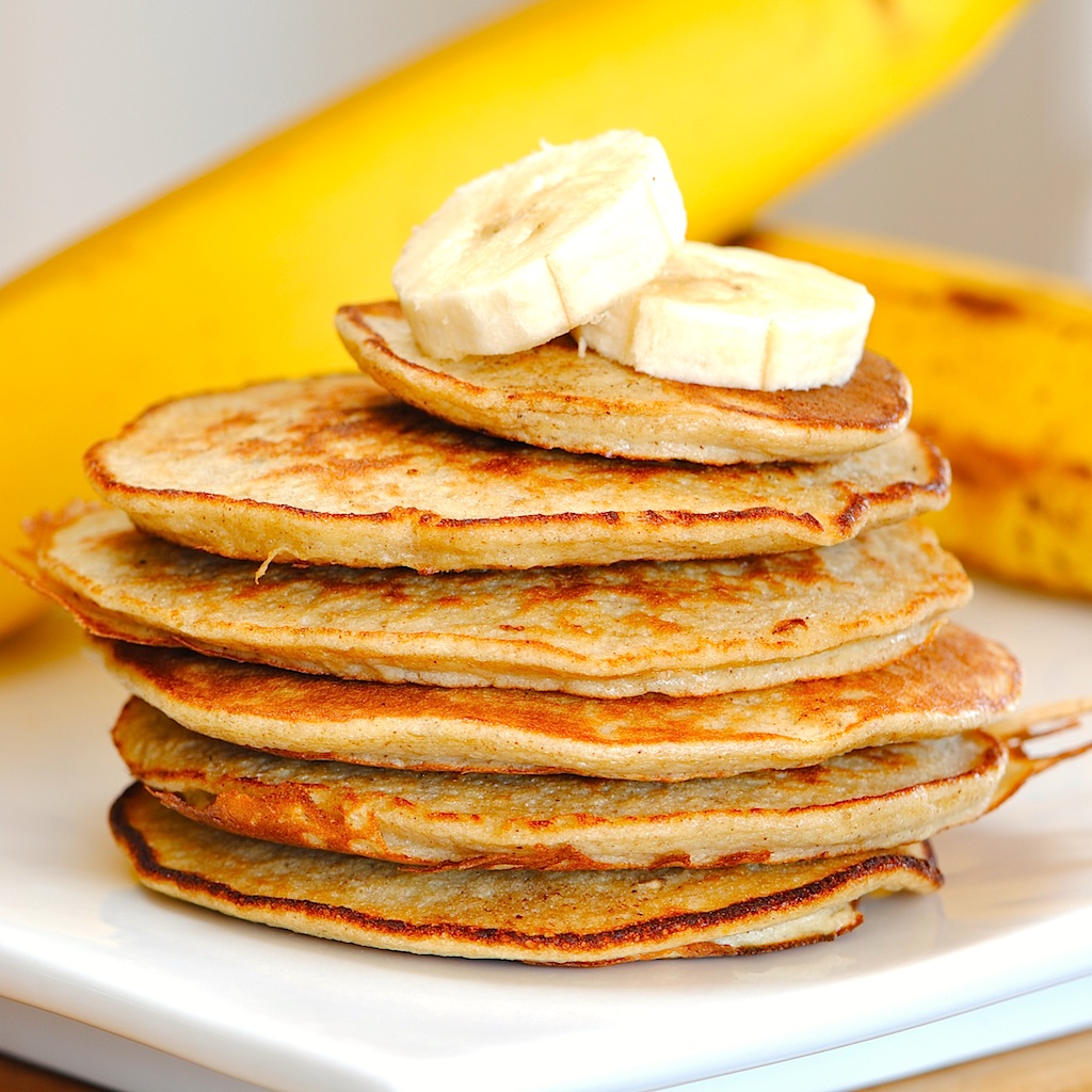 jules food the banana pancake experiment