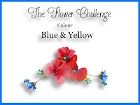 http://theflowerchallenge.blogspot.co.uk/2017/01/the-flower-challenge-4-blue-yellow.html