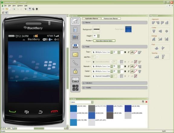 Blackberry theme studio 5. 0 sp1-free download latest blackberry os.