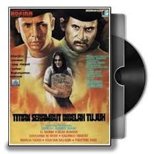 film Titian Serambut Dibelah Tujuh