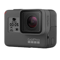 Kredit GoPro Hero 5