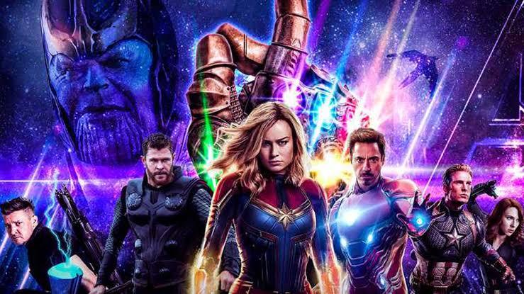 """Estrela de Vingadores: Ultimato quer que roteiro """"falso"""" seja transformado em filme"""