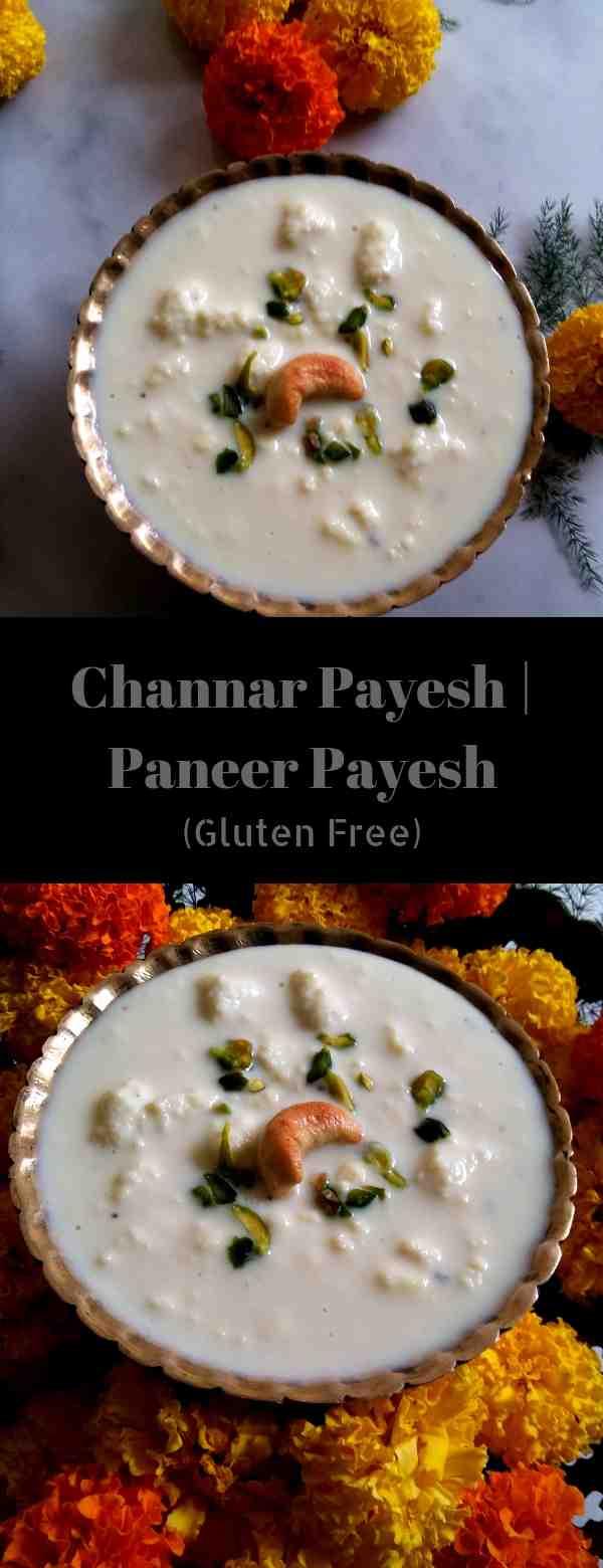 Paneer Payesh