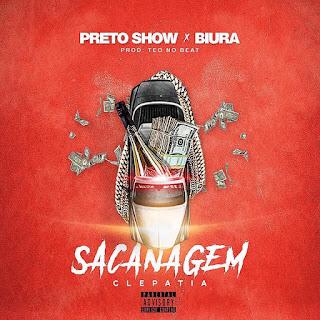 Preto Show & Fabious - Sacanagem
