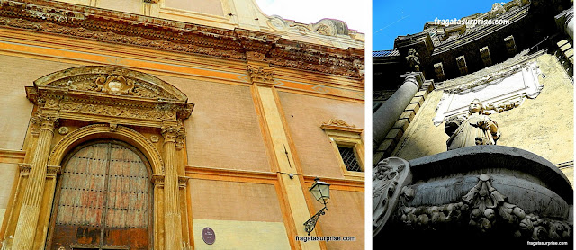 Viagens inspiradas em livros - Palermo, Sicília