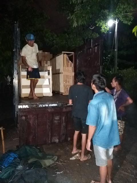 Sewa Truk Medan ke Jakarta