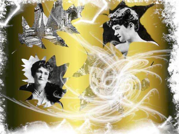 El salón dorado - Irving Wallace
