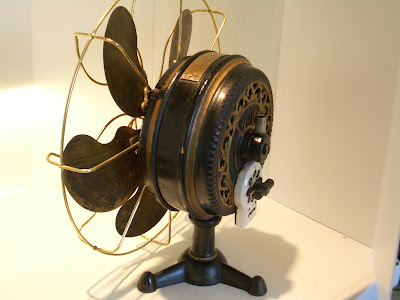 Everything You Need to Know About Vintage Electric Fans