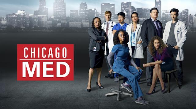 chicago med estreno latinoamerica