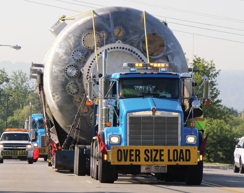 GottCo Deals: S-2986-4 DWF Heavy and Wide Hauling Company (US)