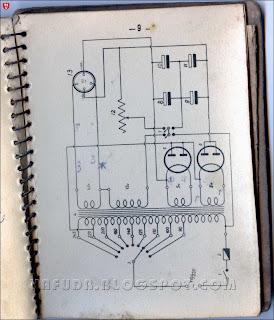 Инструкция к передатчику Джек-8, страница 9