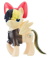 My Little Pony the Movie Singing Songbird Serenade